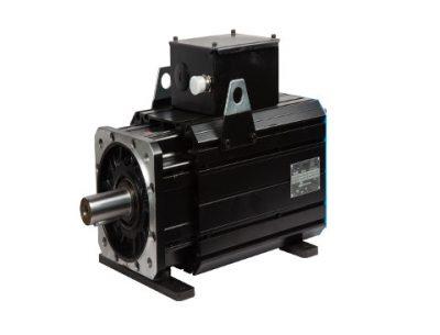 Servo Motor: PHASE MOTION CONTROL