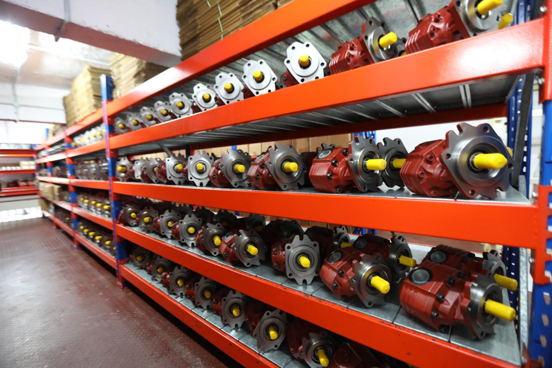 Hydraulic Stocking-1
